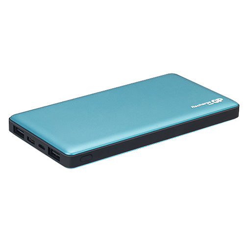 Power Bank GP Voyage 2.0 10000 mAh blå