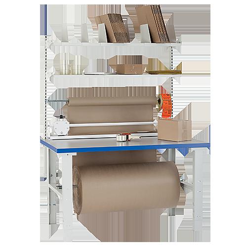 Packbord benbock 2000x800 mm