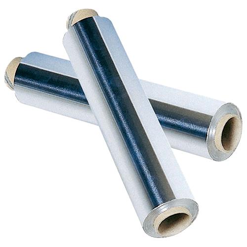 Aluminiumfolie 20 m x 30 cm