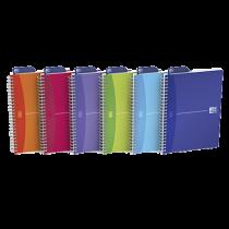 Anteckningsbok Oxford My Color A5 90 blad