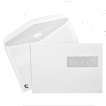 Kuvert Mailman FH C5 H2 80 g 500/fp