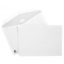 Kuvert Mailman FH C5 80 g 500/fp