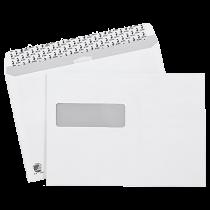 Kuvert Mailman Peel & Seal C5 V2 90 g 500/fp