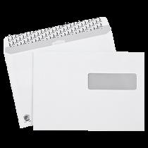 Kuvert Mailman Peel & Seal C5 H2 90 g 500/fp