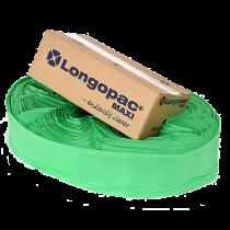 Sopsäcksslang Longopac Maxi grön