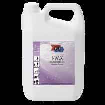 Golvvårdsmedel PLS I-Vax parfymerad 5L