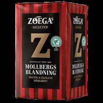 Kaffe Zoégas Mollbergs blandning 450 g