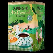 Kaffe Zoégas Mellanrost Fikastund