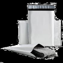 E-handelspåse 350x460+50 mm 100/fp