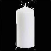 Blockljus Papstar 60x130 mm