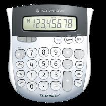 Räknare Texas TI-1795
