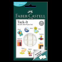 Häftmassa Faber-Castell