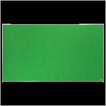 Anslagstavla Nobo Impression Pro 55 tum grön