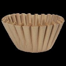 Kaffefilter Brewmatic 90 mm 250/fp