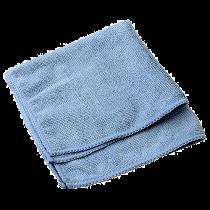 Mikrofiberduk Max 32x32 cm blå