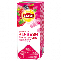 Te Lipton Forest Fruit 25/fp