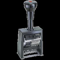 Numreringsstämpel Reiner B6K 5,5 mm
