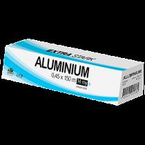 Aluminiumfolie Ack-Pac 150 m x 45 cm
