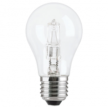 Halogenlampa Normal E27 42W