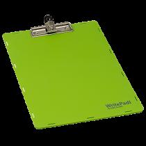 Skrivplatta WritePad A4 lime