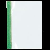 Offertmapp A4 grön