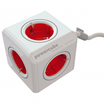 Grenuttag PowerCube Extended 5-vägs