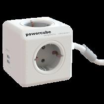 Grenuttag PowerCube Extended USB