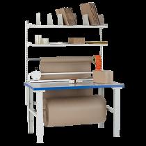 Packbord benbock 1500x800 mm