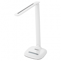 Skrivbordslampa Rexel ActiVita Strip