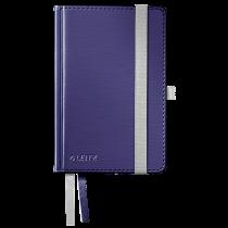 Anteckningsbok Leitz Style A6 blå
