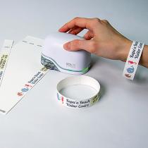 Armband/eventband Colop e-mark