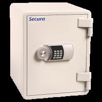 Dokumentskåp Secura SMP 3