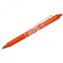 Kulpenna Frixion Clicker 0,7 mm orange