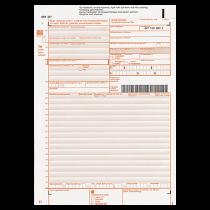 Fraktsedel 100/fp