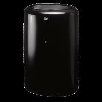 Papperskorg Tork B1 50L svart