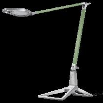 Skrivbordslampa Leitz Style grön