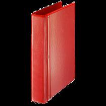 Gaffelpärm Greppo 60 mm röd