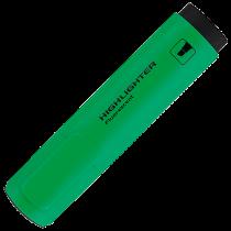 Överstrykningspenna Betty grön