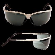 Skyddsglasögon 3M Metaliks grå