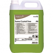 Torkmedel Suma Crystal free A8