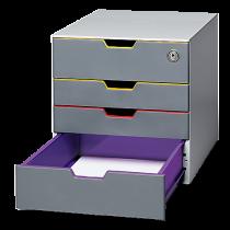 Blankettbox Varicolor Safe