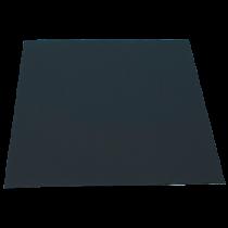 Textkartong 50x70 cm 270 g svart 10/fp