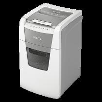 Automatisk dokumentförstörare Leitz IQ Autofeed IQ 150