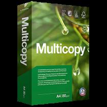 Kopieringspapper Multicopy A4 ohål 90 g 500/fp