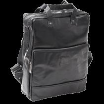 Datorryggsäck Baoobaoo Backpack svart