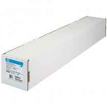 Papper HP Bright White 914mmx45,7m