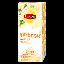 Te Lipton Vanilla 25/fp
