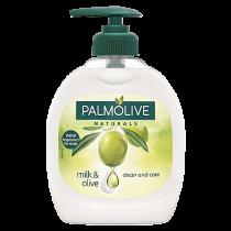Tvål Palmolive Milk & olive 300 ml