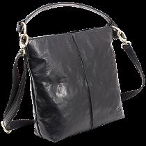 Damväska Baoobaoo Shoulderbag svart