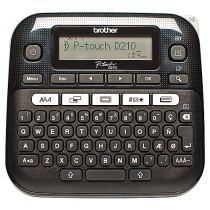 Märkmaskin Brother P-touch PT-D210VP